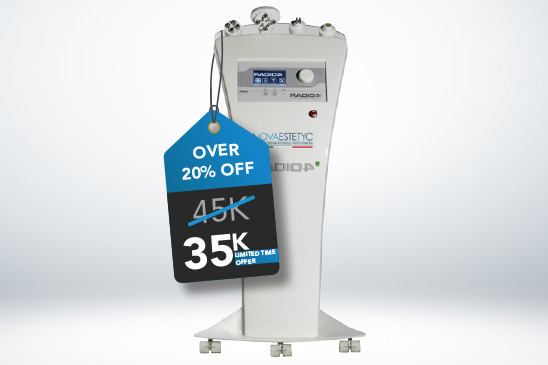 Lift Shape RF System Monthly Specials