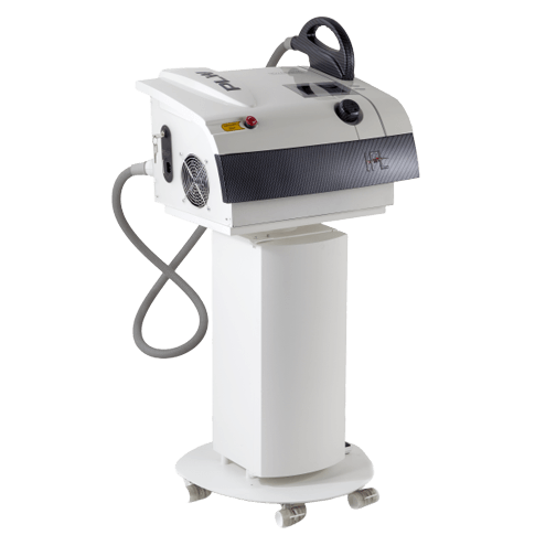 Novavision IFL - Incoherent Fast Light Advanced IPL
